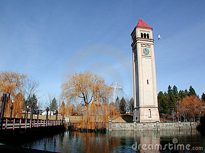 Spokane Waterfront