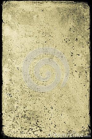 Spoky pale texture