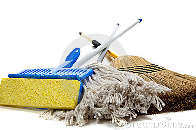 Mop And Broom Gallery