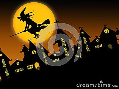 Spooky Halloween 2
