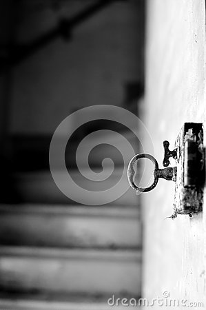 Free Spooky House Stock Images - 42011674