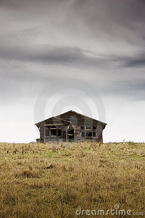 Free Spooky House Stock Photo - 881690