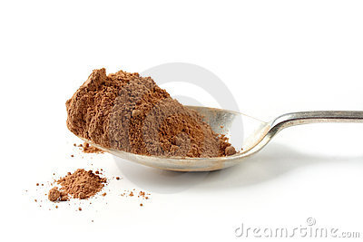 Spoonful of Cocoa