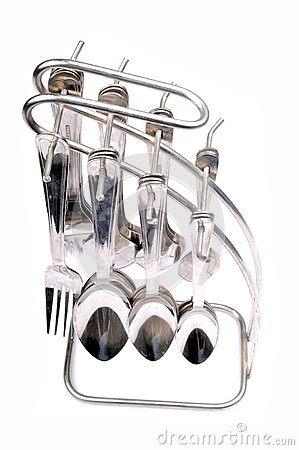 Spoons and forks kit