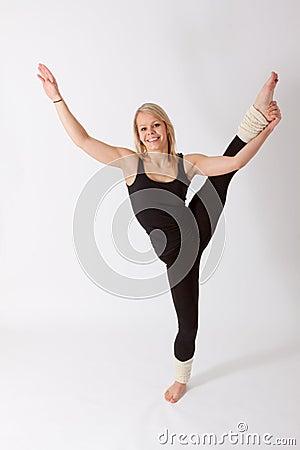 Sport and acrobatics