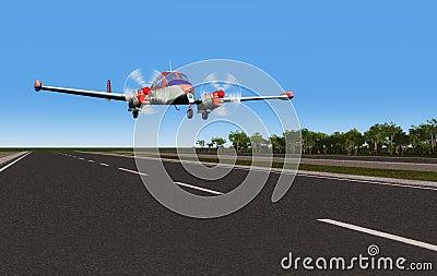 Sport aircraft