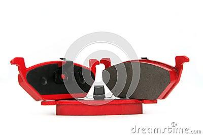 Sport Brake Pads #2