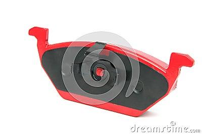 Sport Brake Pads #4