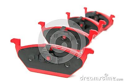 Sport Brake Pads #6