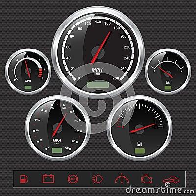 Odometer free stock photos - StockFreeImages