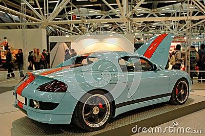 Sport car I