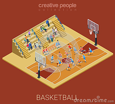Infographic Ideas infographic basketball : Basketball Infographic Stock Photo - Image: 23507890