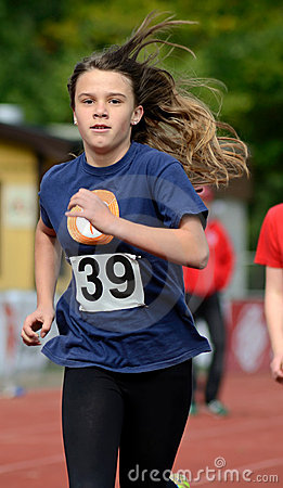 Sport competition for teenager