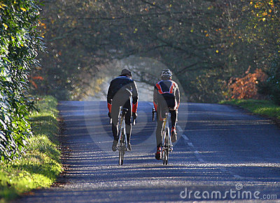 Sport Cycle Training Ride