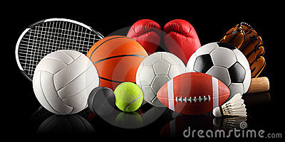 Sport equipment 2