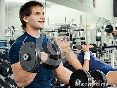 Sport guy