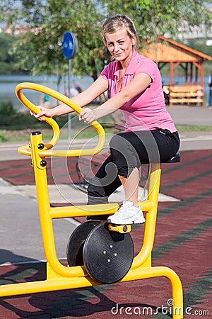 Sport hobby
