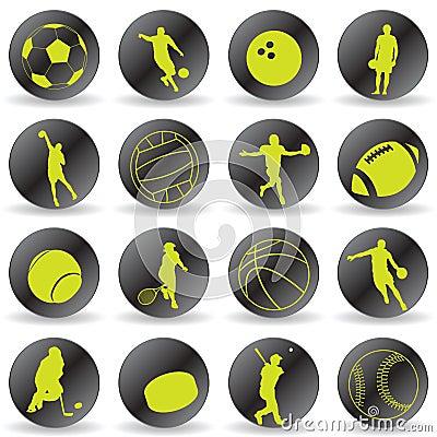 Sport Icons
