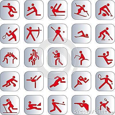 Sport ikona