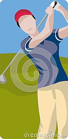 Free Sport Illustration Series Stock Photos - 2198763