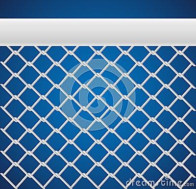 Sport net pattern texture