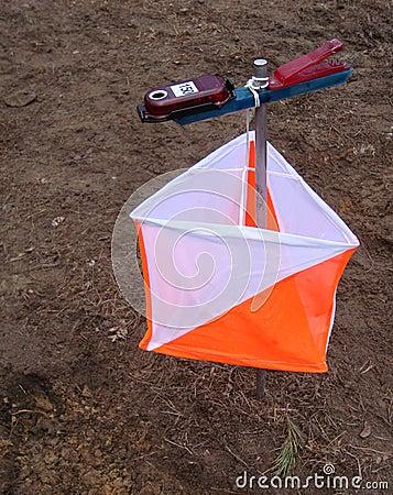 Sport orienteering