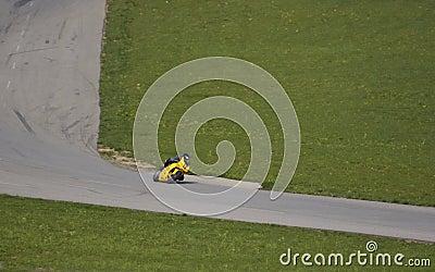 Sport Racing Bike