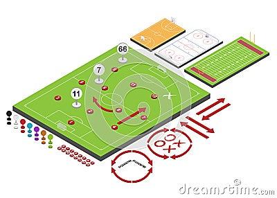 Sport schemes