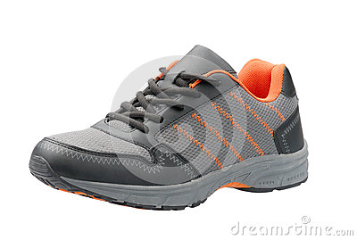 Sport shoe for men