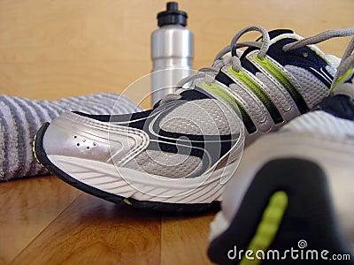 Sport Shoes 2