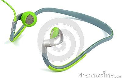 Sport Stereo Phones