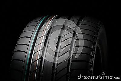 Sport summer tire