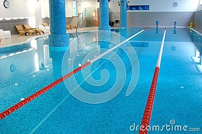 Sport Swimming Pool
