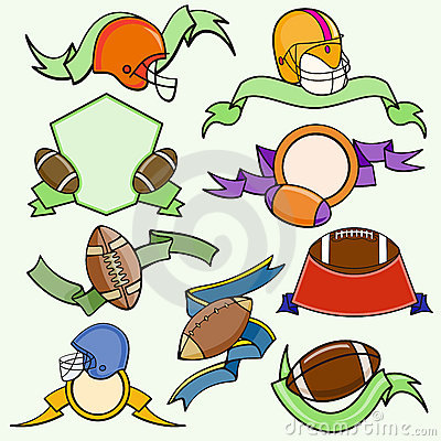 Sport template series