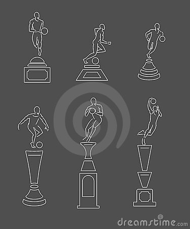Sport trophy