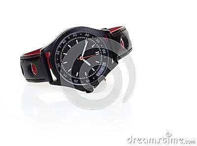 Sport wristwatch