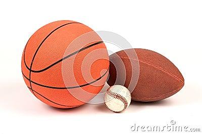 Sportar tre