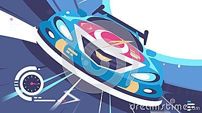 Sportautowettbewerbe