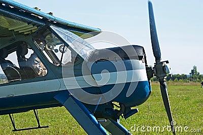 Sportflygplan