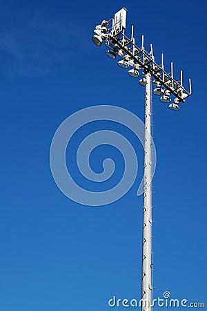 Sporting Field lights