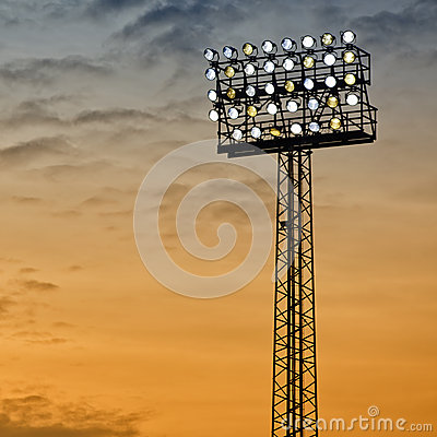 Sports Arena Floodlight