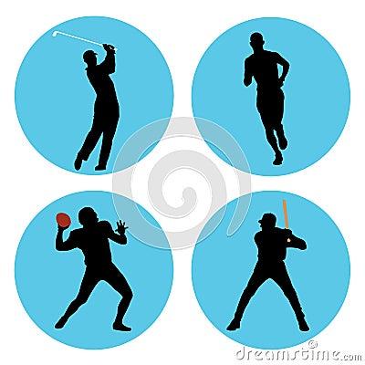 Sports Athletes