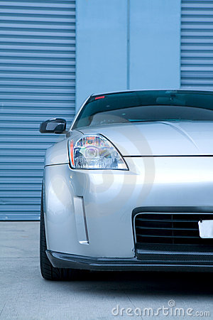 Free Sports Car Stock Images - 5135834