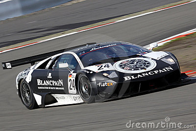 Sports Car,Lamborghini Murcielago 670 R-SV Editorial Photography