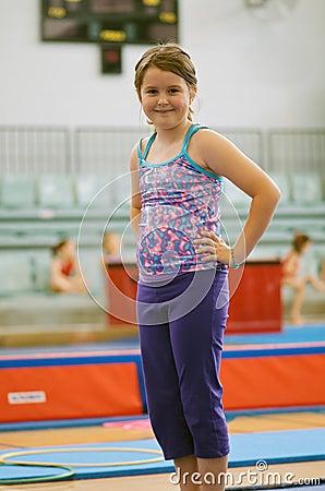 Sports Child
