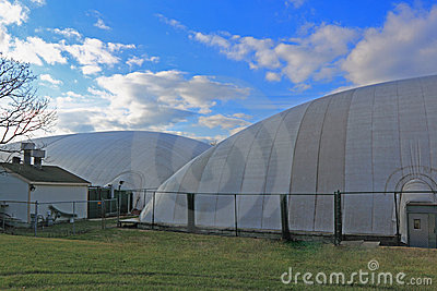 Sports Club Inflatable Dome