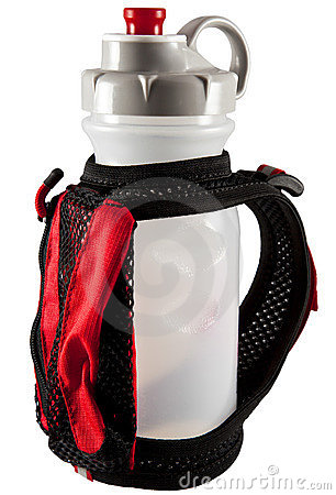 Sports Drink Bottle