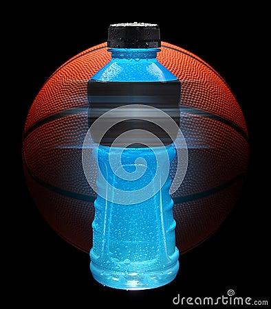 Sports energy drink
