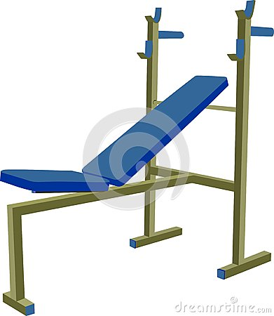 Sports exercise machine