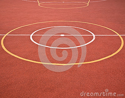 Sports Games Circles and Lines